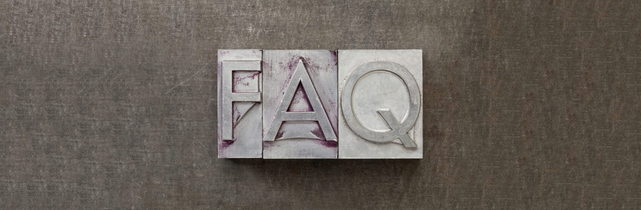 Frequently asked questions at Soublis Psychological Associates